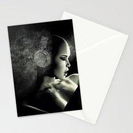 Deep Bass IV Stationery Cards