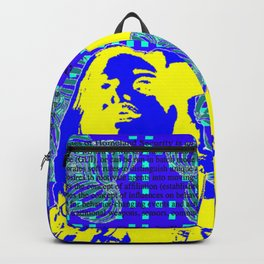 Soft Rules Backpack