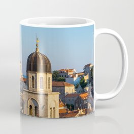 DUBROVNIK 04 Coffee Mug