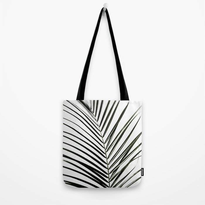 Palm Leaves 7 Tote Bag