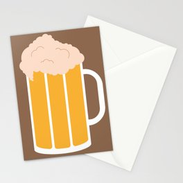 Beer! Stationery Cards