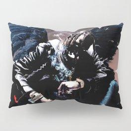 Travis Astroworld Scott Pillow Sham