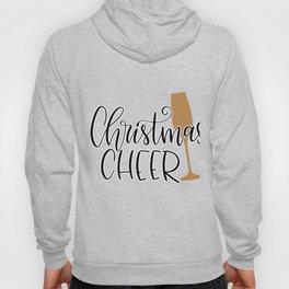Christmas cheer shirt Hoody