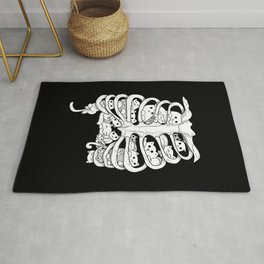 C.A.T.S. Rug