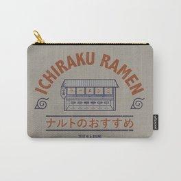 Ichiraku Ramen Carry-All Pouch
