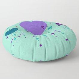 Dream Catchers Floor Pillow