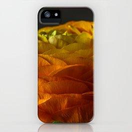 Annemone_makro_1 iPhone Case