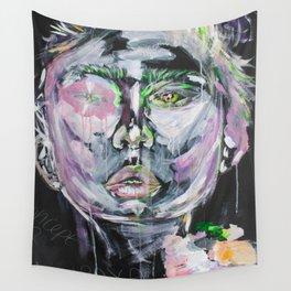 Malipaxa - Concept 2 Wall Tapestry