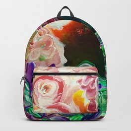 Ode To Creation Backpack