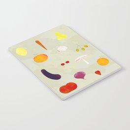 Fruit Medley Notebook