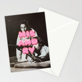 ♡ MISANDRY ♡ Stationery Cards