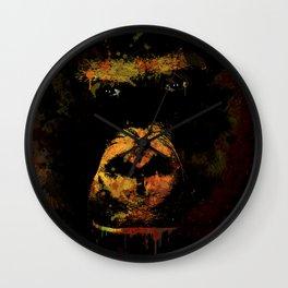 Mighty Gorilla Wall Clock