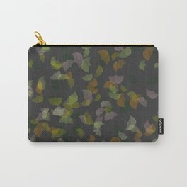 gingko leaves1 Carry-All Pouch