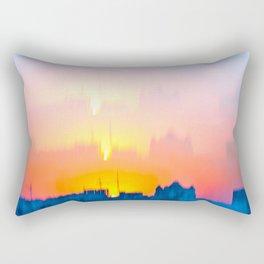 Cityline Mirage Rectangular Pillow