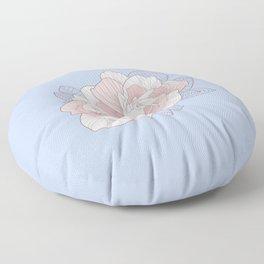 GARDENIA - Serenity Floor Pillow