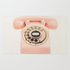 Kate Spade - Telephone Rug