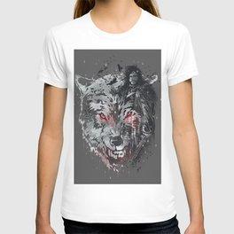 snow jon T-shirt