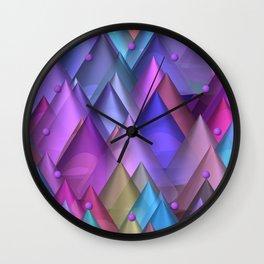 clock face -61- Wall Clock