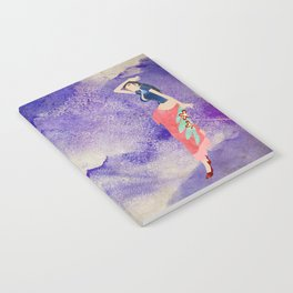 Nico Robin - One Piece Notebook