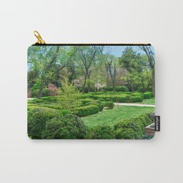 Box Garden Carry-All Pouch