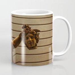 Perseus with Medusa's Head Coffee Mug