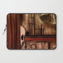 Moby Dick Laptop Sleeve