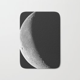 Waning Moon Bath Mat
