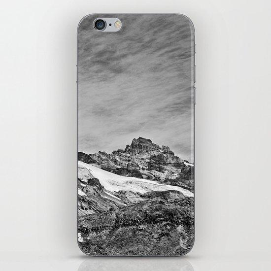 Rugged Mountain Hike iPhone & iPod Skin