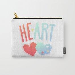 Heart 2 Art Carry-All Pouch
