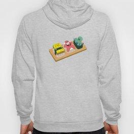 Spongebob Sushi Hoody