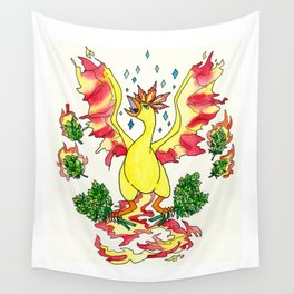 moltrees Wall Tapestry