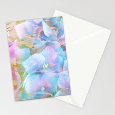 Spring Wind Stationery Cards