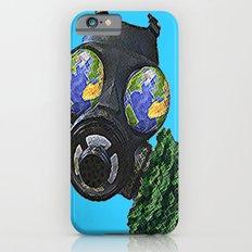 World War Green iPhone 6s Slim Case