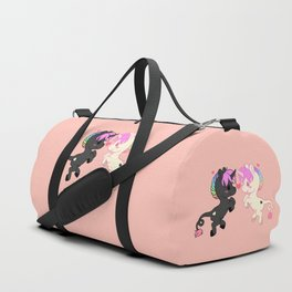 Uni Love Duffle Bag