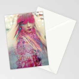 Hey, Blondie Stationery Cards