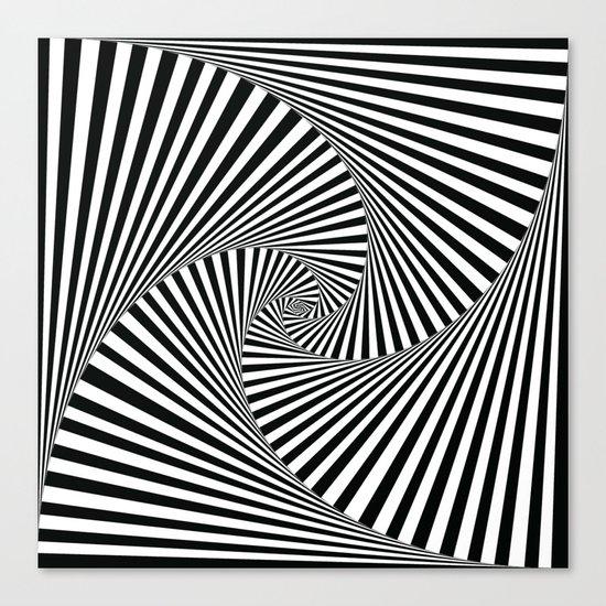 Twista Canvas Print