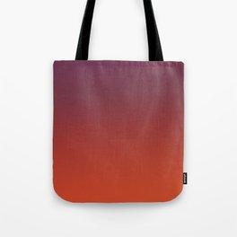 ODYSSEY - Minimal Plain Soft Mood Color Blend Prints Tote Bag