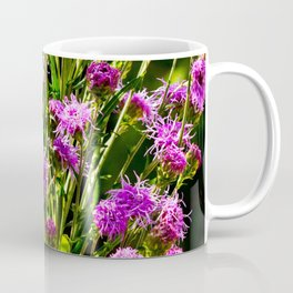 Monarch Butterfly Couple Coffee Mug