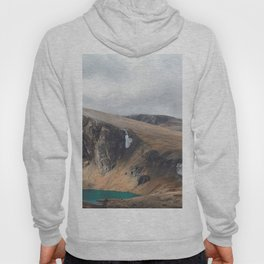 Your Secrets are Safe Hoody