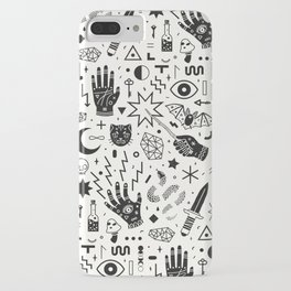 Witchcraft II iPhone Case