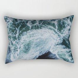 Sea 9 Rectangular Pillow
