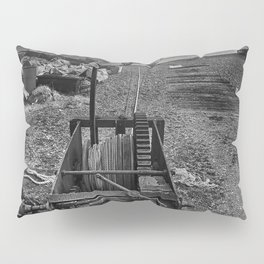 Winched Fishing Boats Pillow Sham