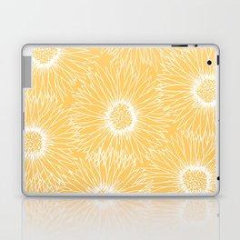 Sunflowers Laptop & iPad Skin