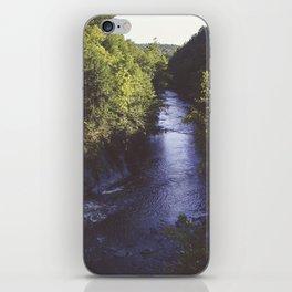 Save Satan's Kingdom iPhone Skin