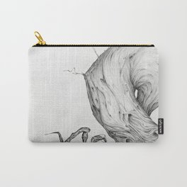 root series: 04 Carry-All Pouch