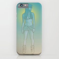 Rollerbabe iPhone 6s Slim Case