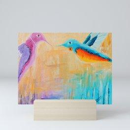 Cocktail Mini Art Print