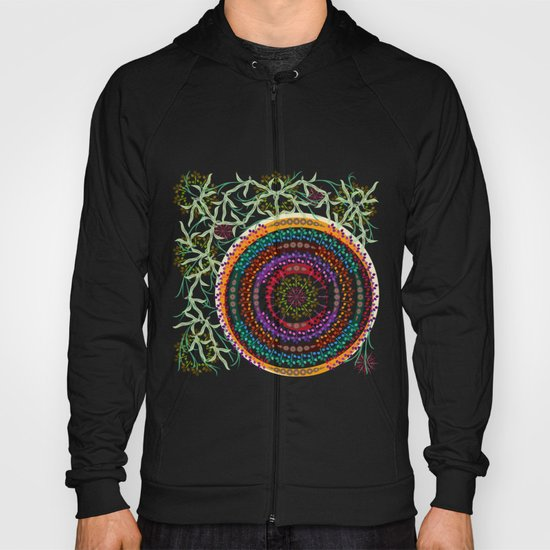 Dense Jungle Hoody