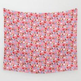 Universtar! Wall Tapestry