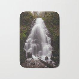 Fairy Falls, Oregon Bath Mat